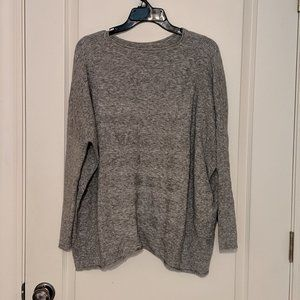 Joseph A. Gray Flowy Sweater